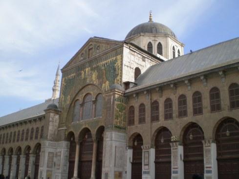 Omayyad Mosque